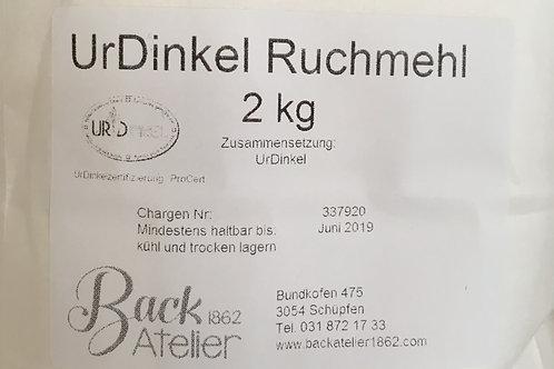 UrDinkel Ruchmehl