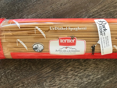 UrDinkel Spaghetti