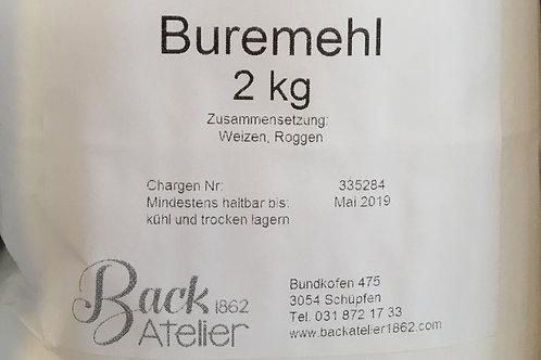 Buremehl