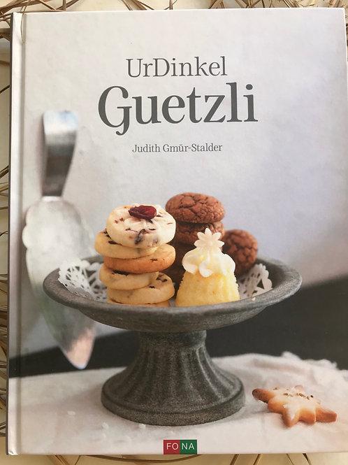 UrDinkel Guetzli