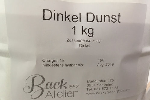 Dinkel Dunst