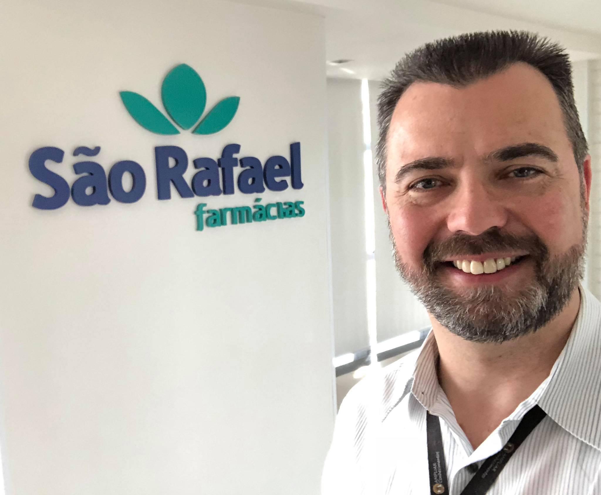 Treinamentos / São Rafael