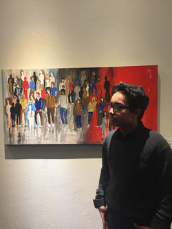 20 under 20 Bellevue Arts Museum