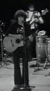 ROBERT CHARLEBOIS SUISSE 1973