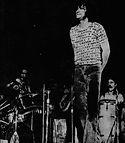 ROBERT CHARLEBOIS OLYMPIA DE PARIS 1972