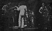 CEGEP ST-LAURENT CHARLEBOIS 1972
