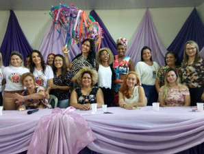 "Evento - Colóquio ""11 anos da Lei Maria da Penha: O que temos a comemorar?"""