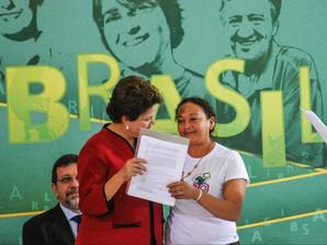 Coordenadora regional do MAB, Dilma Ferreira Silva, é assassinada em Tucuruí (PA)