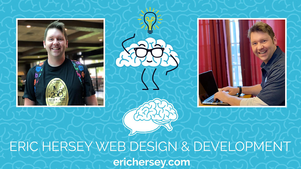 Eric Hersey Web Design and Development