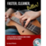 Mountain Dulcimer Lesson Book