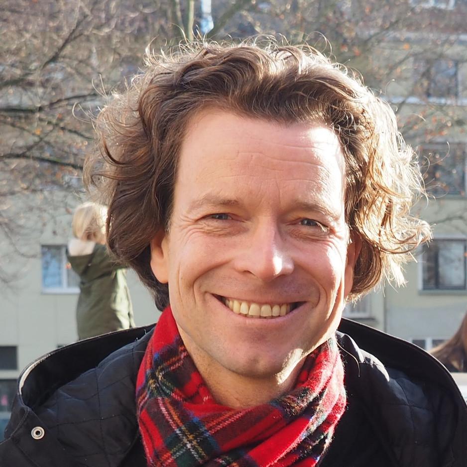 Martin Mai