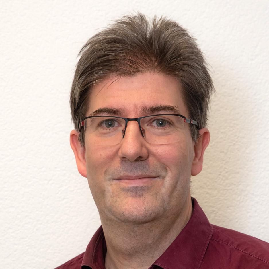 Jochen Kathöfer
