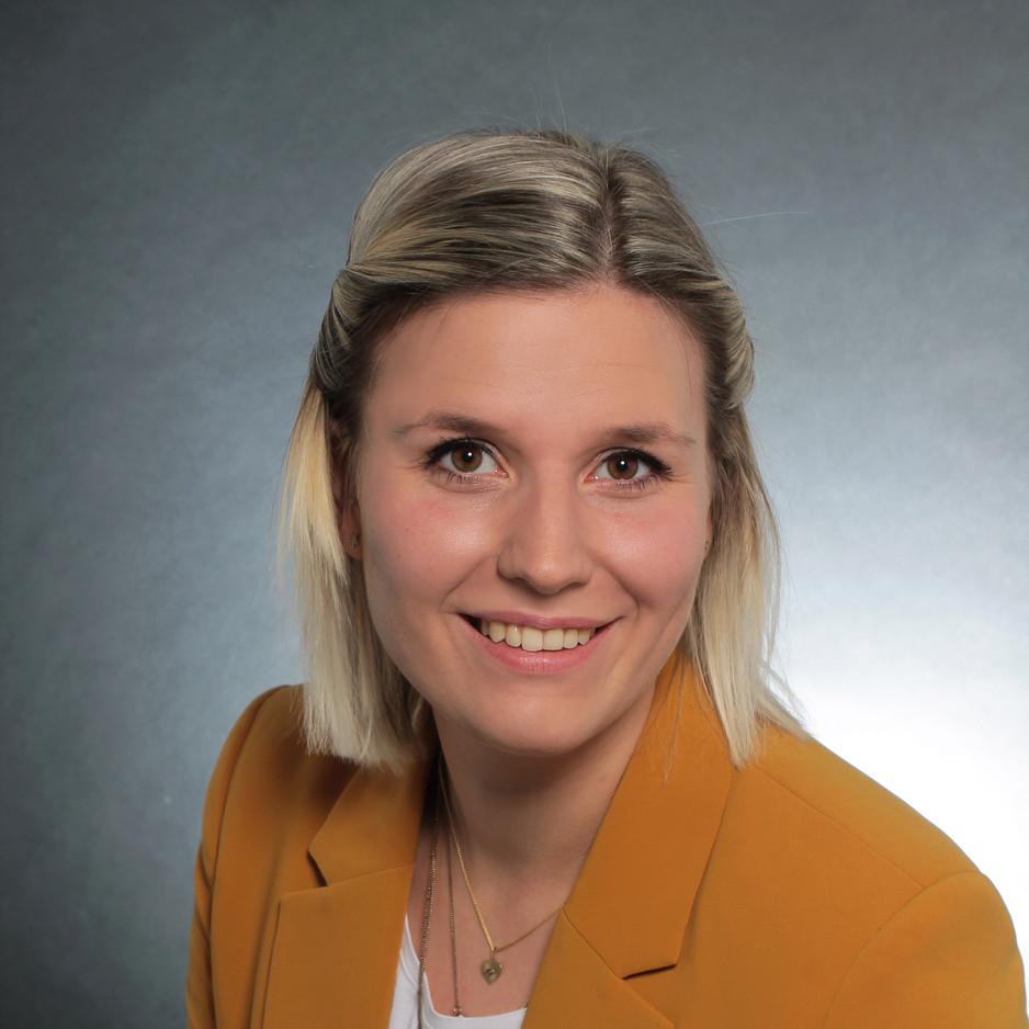 Julia Steininger