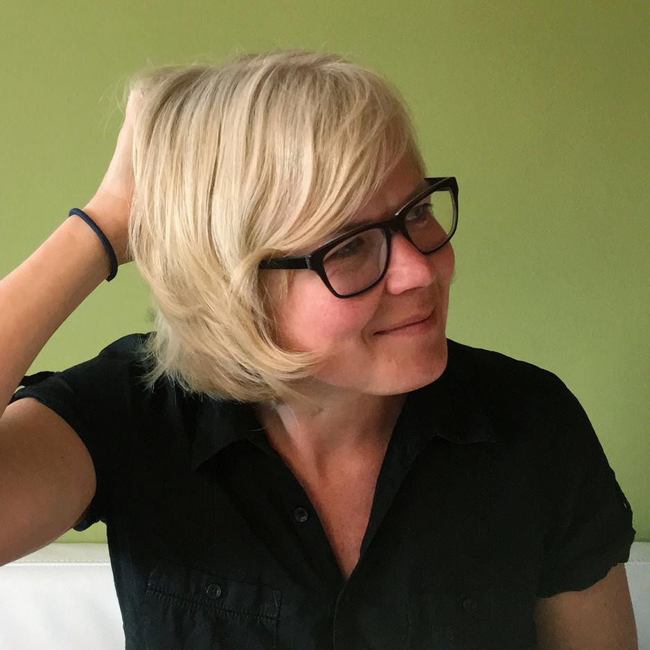 Sabine Strauss
