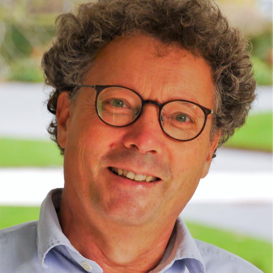Prof. Dr. Friedrich Gervé