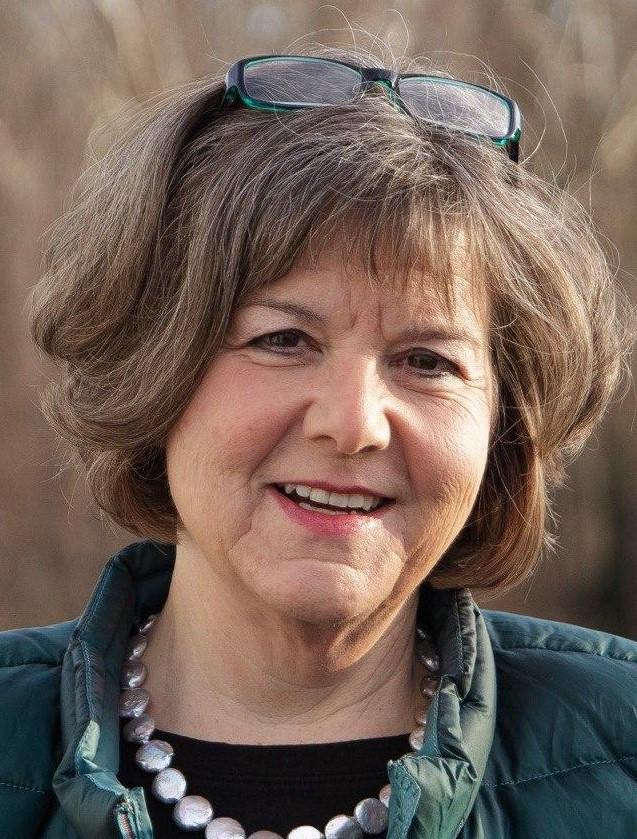 Cornelia Stenschke