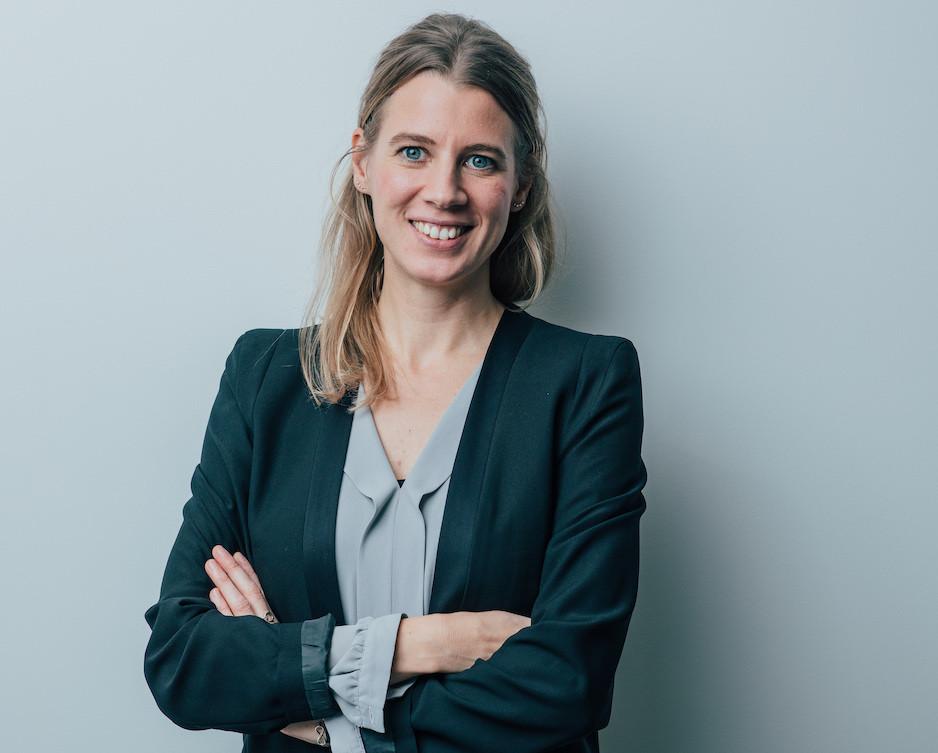 Laura Ricke