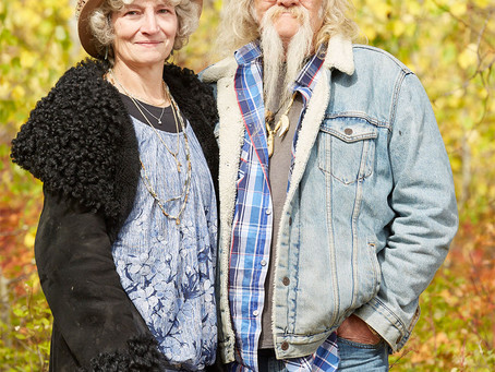 Billy Brown, of Alaskan Bush People, Dead at 68
