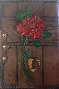 Custom Bible Cover