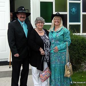 Denny & Grace Wedding