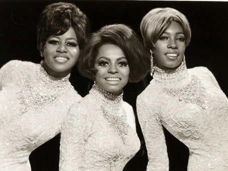 Mary Wilson, Founding Member of The Supremes, has Died