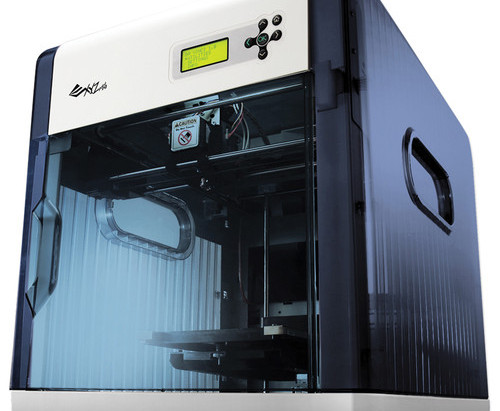 The Good, the Bad the 3D Printer