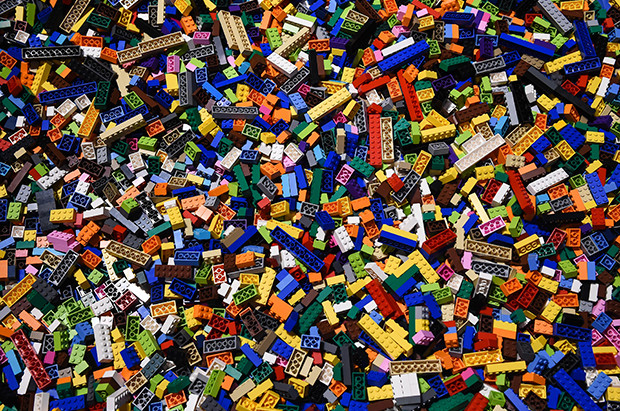 I'm a Lego Maniac and my Names not Zack