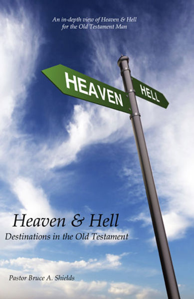 Heaven and Hell by B. A. Shields