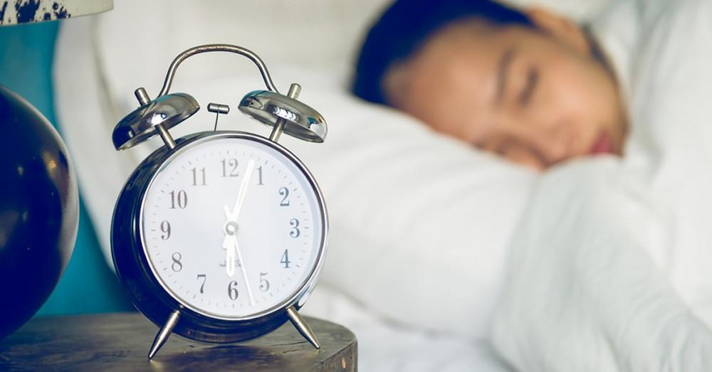 Restful Sleep is Key