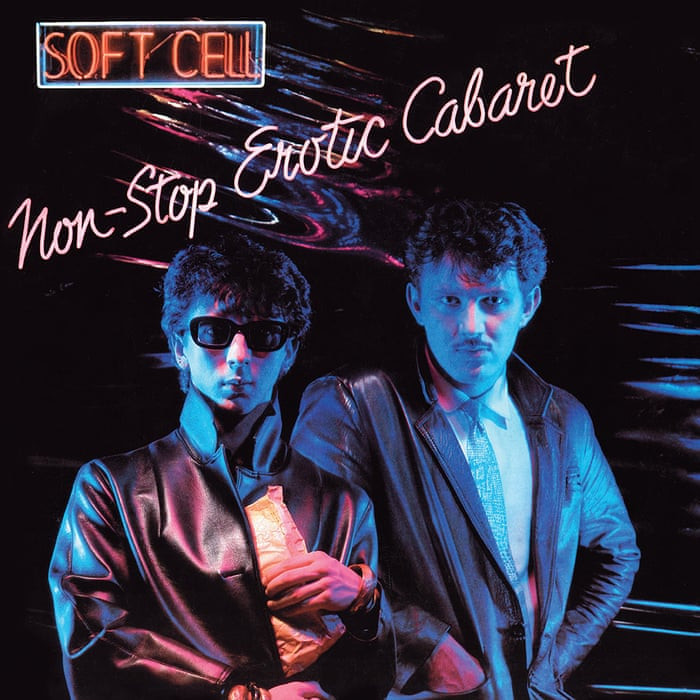 Soft Cell -Tainted Love / Where did our love go?