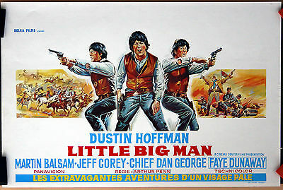 Little Big Man -Author's Blog by Author Bruce A. Shields