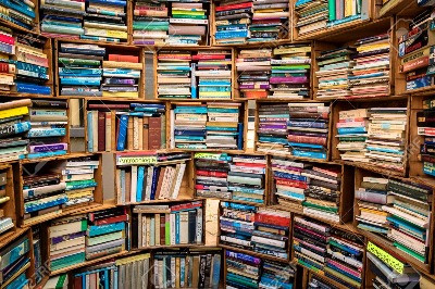 Novels waiting to be written