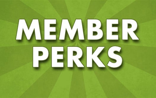 Special Membership Perks from Author B. A. Shields