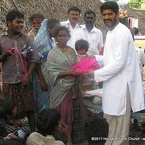 Pastor Palani Visit