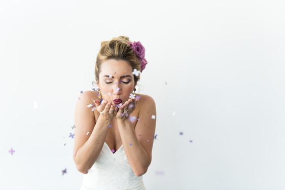 Bourbon & Bloom bride to be Ottawa