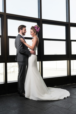 Ottawa wedding at Lago