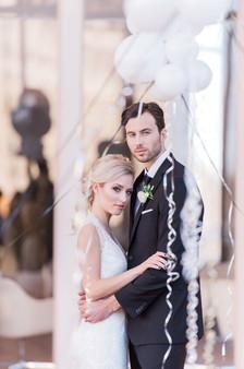Ottawa bride and groom
