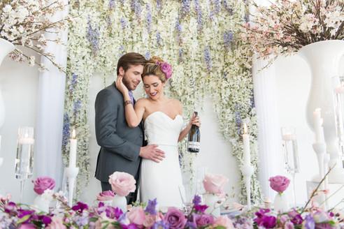 Ottawa spring wedding venu Lago