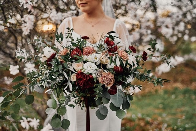 Capital Florist | Rubicon Photography