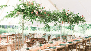Chic Garden Elegance - An Outdoor Ottawa Wedding