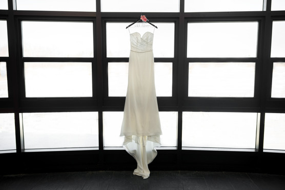 With Love Bridal Wedding Gown Ottawa