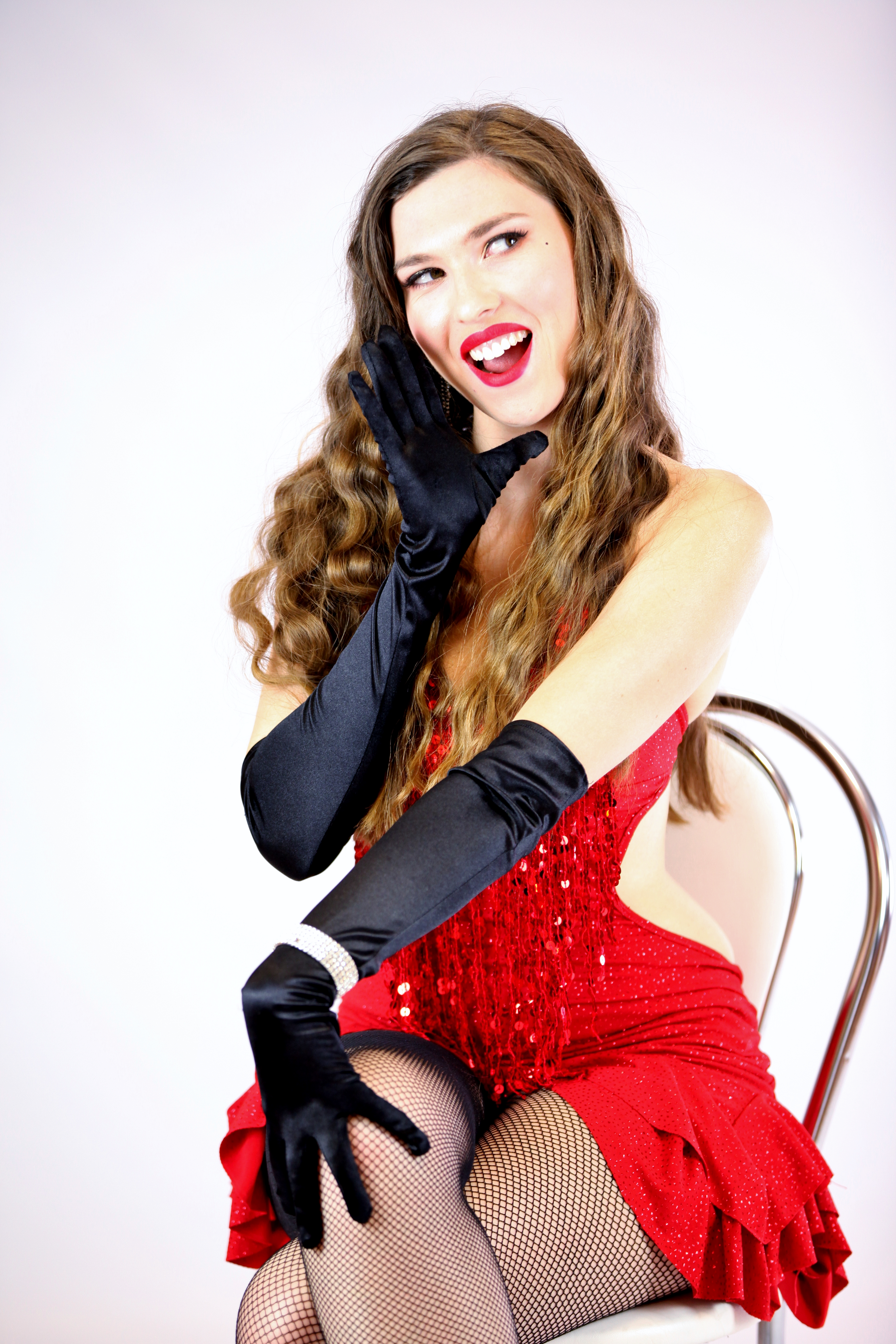 Camille Burlesque Photo by Karin Lux LuxlightartJPG