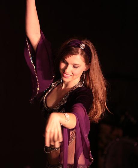 Camille- Modern Oriental dance.JPG