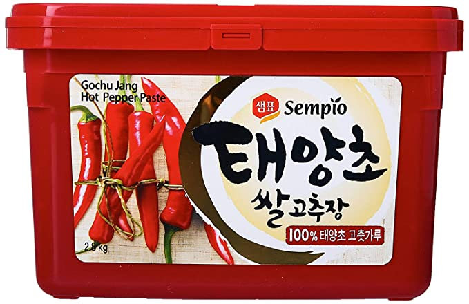 Sempio Gochujang (Hot Chili Paste) 500g
