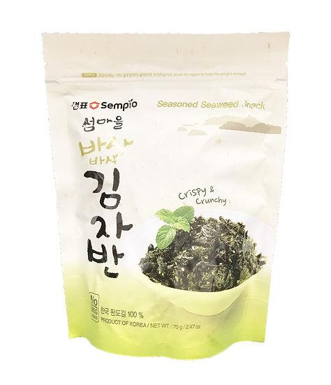 Sempio Seaweed Snacks 50g