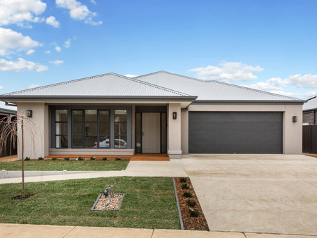 AUSTRALIA'S 1ST SHARED OWNERSHIP HOME, DESIGNED SPECIFICALLY FOR NDIS PARTICIPANTS - NOW OPEN
