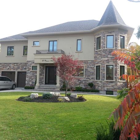 3000 SF Passive House