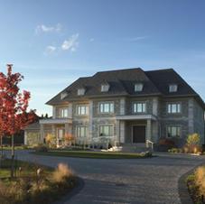 Private Estate-Passive House