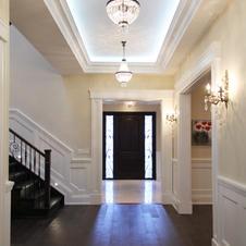 Regal Hallway