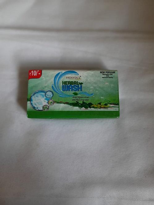 patanjali detergent cake